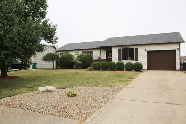 5640 E Marjorie Court, Camby, IN 46113 (MLS #21654744) :: Mike Price Realty Team - RE/MAX Centerstone