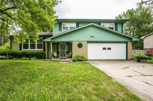 1433 N Gibson Avenue, Indianapolis, IN 46219 (MLS #21654749) :: Mike Price Realty Team - RE/MAX Centerstone
