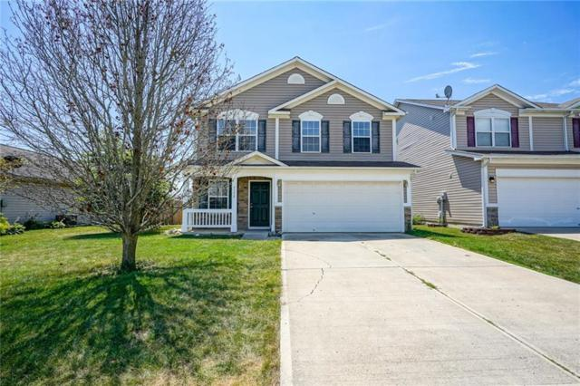 3772 Gray Heather Lane, Whitestown, IN 46075 (MLS #21654755) :: Richwine Elite Group