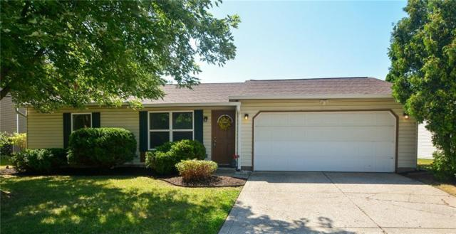 7774 Camberwood Drive, Indianapolis, IN 46268 (MLS #21654763) :: Richwine Elite Group