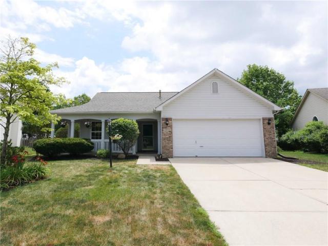 13853 Waycross Drive, Fishers, IN 46038 (MLS #21654786) :: Heard Real Estate Team | eXp Realty, LLC