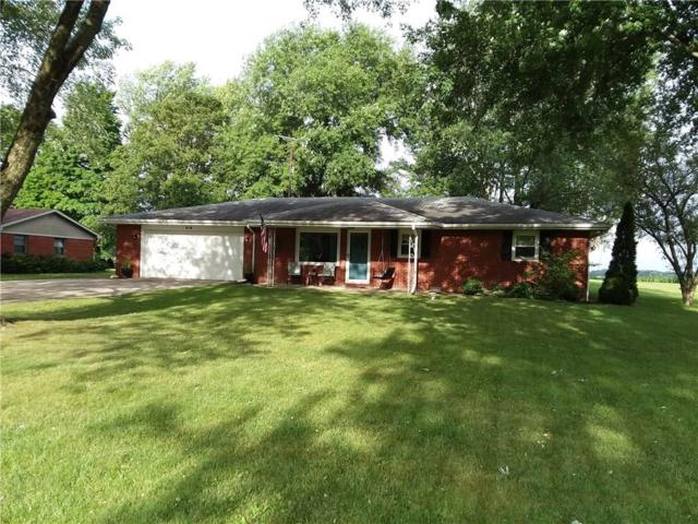 679 N Bark Drive, Anderson, IN 46011 (MLS #21654802) :: Heard Real Estate Team | eXp Realty, LLC