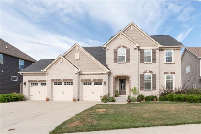 3134 Red Fox, Columbus, IN 47201 (MLS #21654818) :: The Indy Property Source