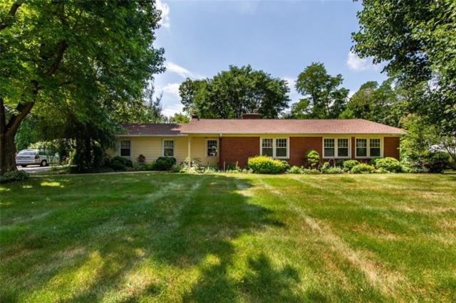4625 E 77th Street, Indianapolis, IN 46250 (MLS #21654832) :: Richwine Elite Group