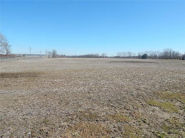 7500 N County Road 150 E, Pittsboro, IN 46167 (MLS #21654841) :: Mike Price Realty Team - RE/MAX Centerstone