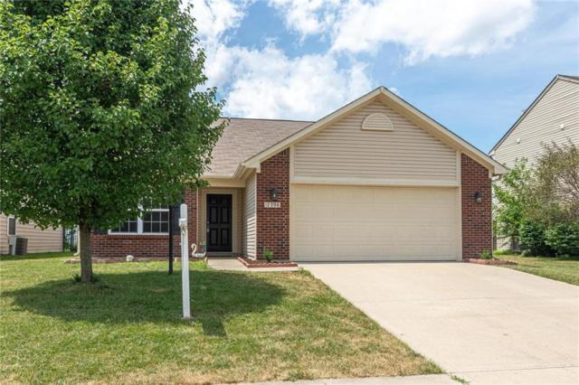 12396 Schoolhouse Road, Fishers, IN 46037 (MLS #21654849) :: AR/haus Group Realty