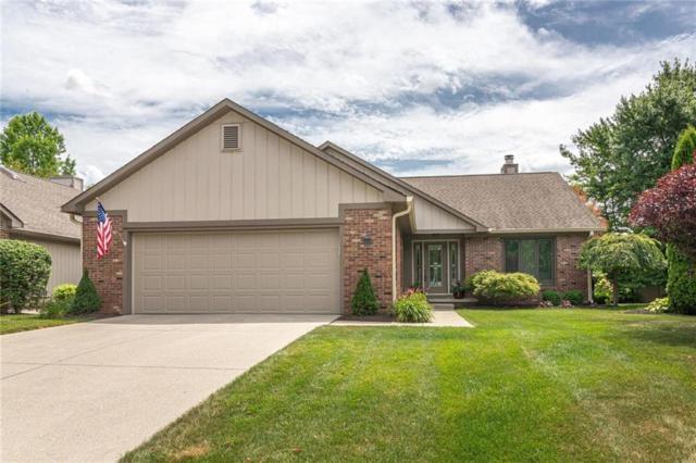 3327 Eden Village Pl, Carmel, IN 46033 (MLS #21654883) :: Heard Real Estate Team | eXp Realty, LLC