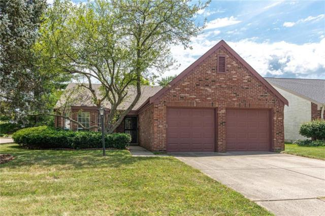 9441 Charter Drive, Indianapolis, IN 46250 (MLS #21654905) :: Richwine Elite Group