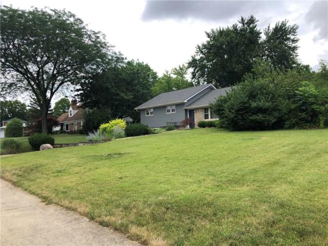 619 E Buchanan Street, Plainfield, IN 46168 (MLS #21654925) :: Mike Price Realty Team - RE/MAX Centerstone