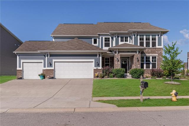 15969 Millwood Drive, Noblesville, IN 46060 (MLS #21654926) :: HergGroup Indianapolis