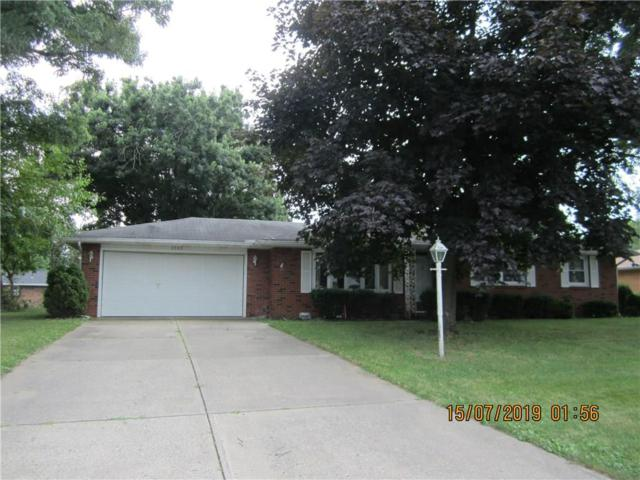 3509 White River Court, Anderson, IN 46012 (MLS #21654943) :: Heard Real Estate Team | eXp Realty, LLC