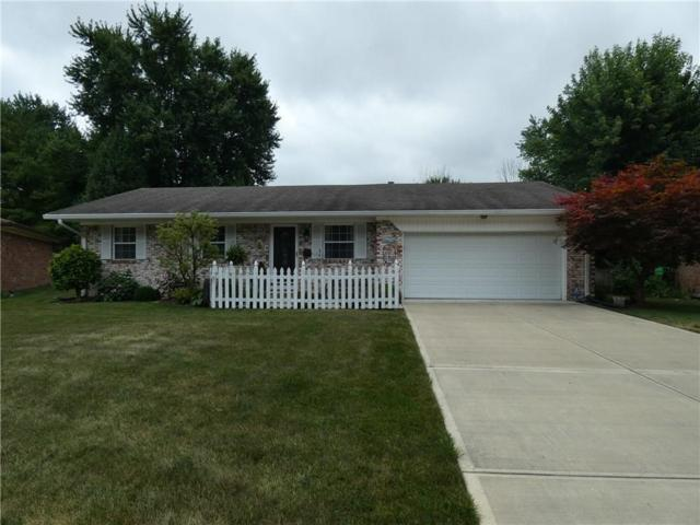 10225 Shallowbrook Court, Indianapolis, IN 46229 (MLS #21654945) :: Mike Price Realty Team - RE/MAX Centerstone
