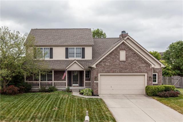 10889 Weston Drive, Carmel, IN 46032 (MLS #21654946) :: Heard Real Estate Team | eXp Realty, LLC