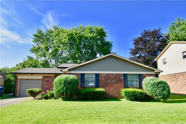 8935 Jackson Street, Indianapolis, IN 46231 (MLS #21654952) :: HergGroup Indianapolis