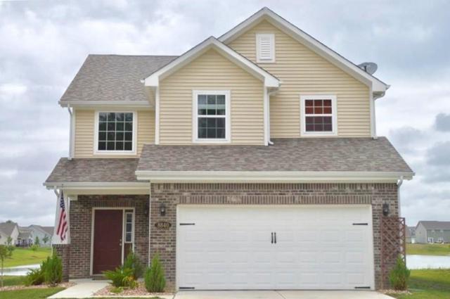 8840 Ingram Lane, Avon, IN 46123 (MLS #21654966) :: Richwine Elite Group