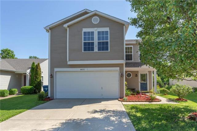 6653 Earlswood Drive, Indianapolis, IN 46217 (MLS #21654989) :: HergGroup Indianapolis