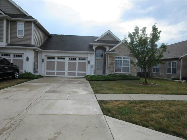 1016 Mount Olive Road, Whiteland, IN 46184 (MLS #21654995) :: Richwine Elite Group
