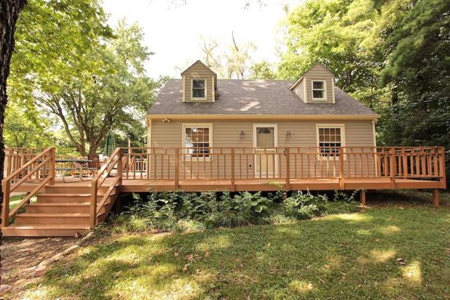 1232 W Banta Road, Indianapolis, IN 46217 (MLS #21655003) :: The Star Team | RE/MAX Realty Group