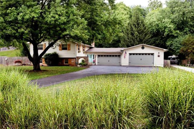 6622 Sargent Road, Indianapolis, IN 46256 (MLS #21655012) :: AR/haus Group Realty