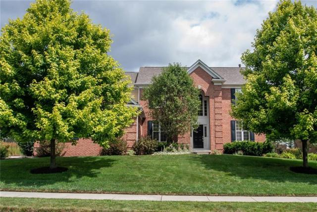 5910 Osage Drive, Carmel, IN 46033 (MLS #21655056) :: Richwine Elite Group