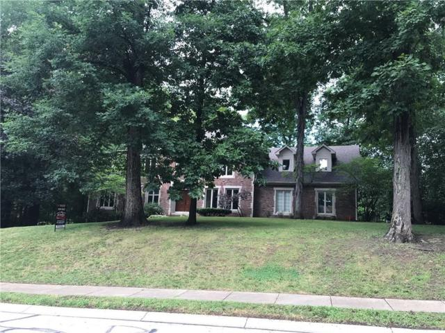 1032 Red Oak Drive, Avon, IN 46123 (MLS #21655062) :: Mike Price Realty Team - RE/MAX Centerstone