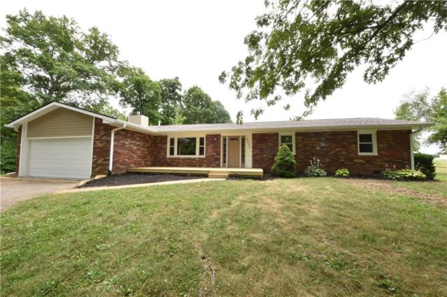 6035 E Base Road, Columbus, IN 47203 (MLS #21655072) :: Mike Price Realty Team - RE/MAX Centerstone