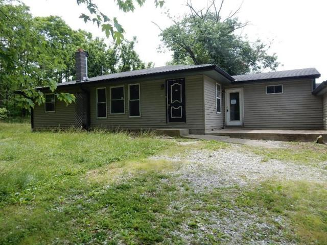 6146 N Private Road 1120 N, Poland, IN 47868 (MLS #21655075) :: David Brenton's Team