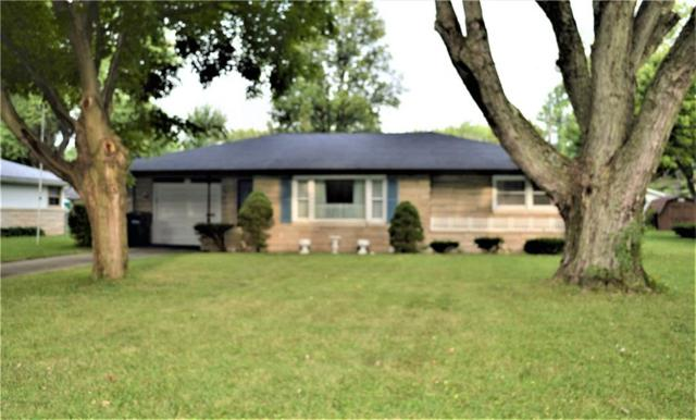 613 S Rangeline Road, Anderson, IN 46012 (MLS #21655091) :: The Star Team | RE/MAX Realty Group