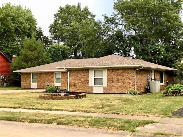 2783 Kay Ellen Drive, Indianapolis, IN 46229 (MLS #21655134) :: Heard Real Estate Team | eXp Realty, LLC