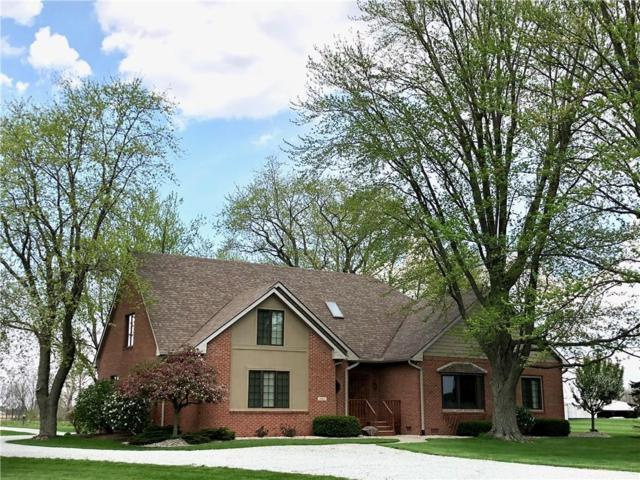 4462 E 200 N, Anderson, IN 46012 (MLS #21655135) :: The ORR Home Selling Team