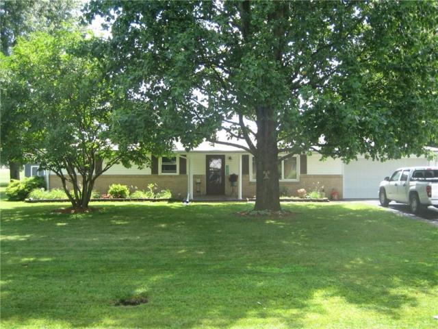 5867 W Homestead Drive, Frankton, IN 46044 (MLS #21655137) :: Heard Real Estate Team | eXp Realty, LLC