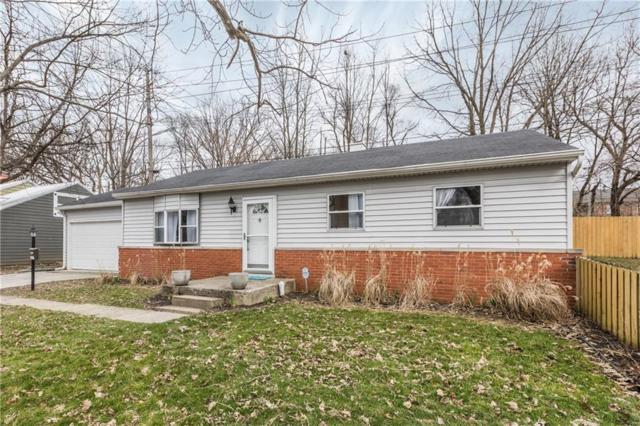 5937 Birchwood Avenue, Indianapolis, IN 46220 (MLS #21655170) :: Mike Price Realty Team - RE/MAX Centerstone