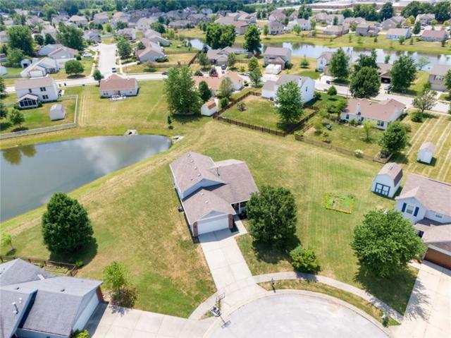 1264 Bearsden Circle, Avon, IN 46123 (MLS #21655174) :: Richwine Elite Group