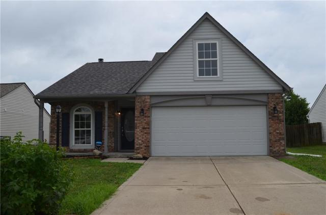 11043 Fall Drive, Indianapolis, IN 46229 (MLS #21655201) :: Mike Price Realty Team - RE/MAX Centerstone