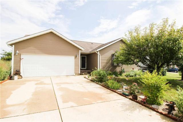 1679 W Democracy Street, Greensburg, IN 47240 (MLS #21655230) :: Mike Price Realty Team - RE/MAX Centerstone