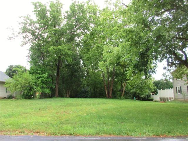 808 S Nursery Road, Anderson, IN 46012 (MLS #21655234) :: Richwine Elite Group