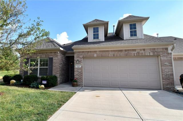 2327 Bersot Court, Brownsburg, IN 46112 (MLS #21655240) :: Mike Price Realty Team - RE/MAX Centerstone