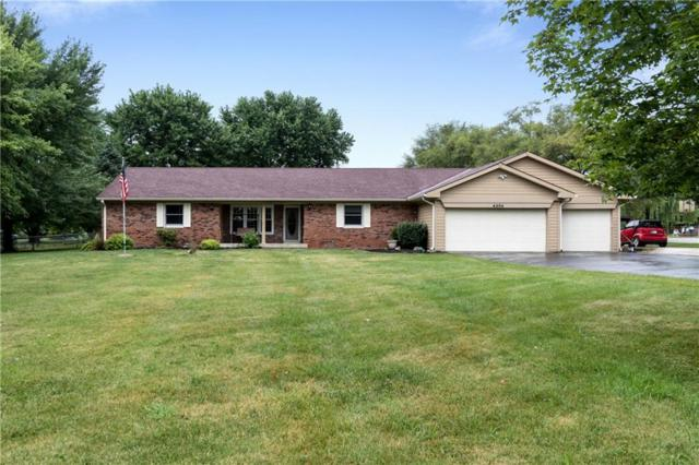 4309 Gibbs Road, Danville, IN 46122 (MLS #21655256) :: Mike Price Realty Team - RE/MAX Centerstone