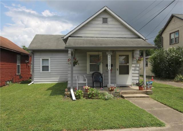239 S Marion Street, Martinsville, IN 46151 (MLS #21655258) :: HergGroup Indianapolis