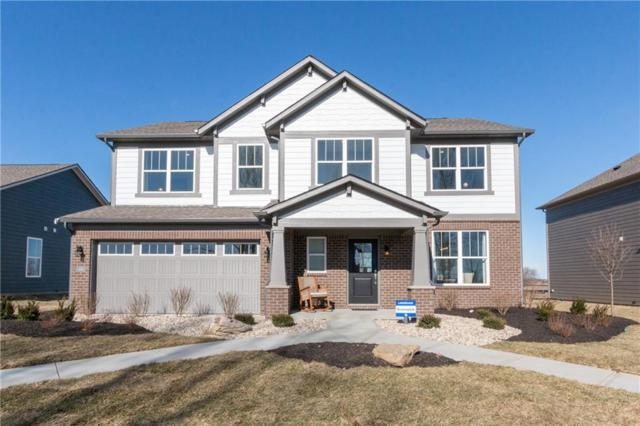 17354 Americana Crossing, Noblesville, IN 46060 (MLS #21655320) :: AR/haus Group Realty