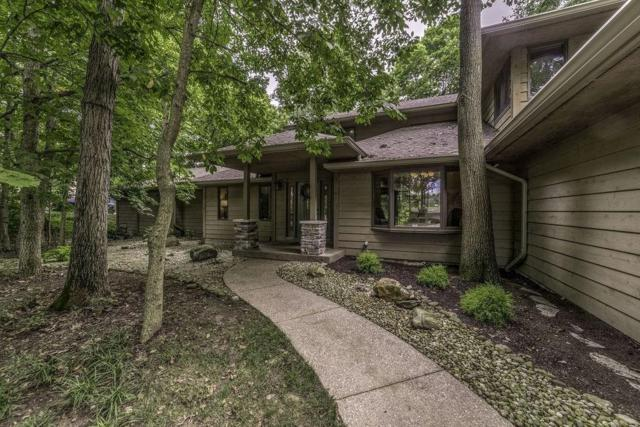 7301 W River Road, Yorktown, IN 47396 (MLS #21655323) :: The ORR Home Selling Team