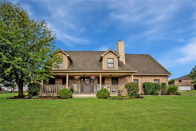 62 Eastview Drive, Bargersville, IN 46106 (MLS #21655338) :: Richwine Elite Group