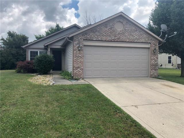 1291 Bearsden Circle, Avon, IN 46123 (MLS #21655342) :: Mike Price Realty Team - RE/MAX Centerstone