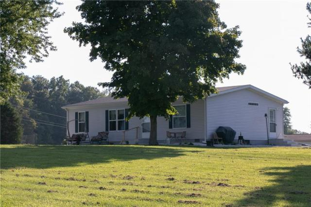 9051 Morgan Road, Poland, IN 47868 (MLS #21655344) :: Richwine Elite Group