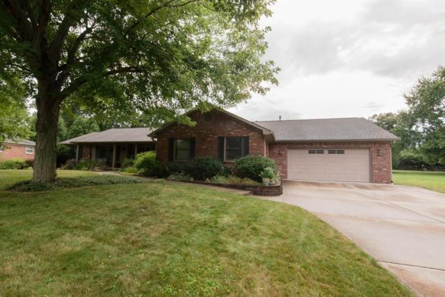 122 N Restin Road, Greenwood, IN 46142 (MLS #21655370) :: Mike Price Realty Team - RE/MAX Centerstone
