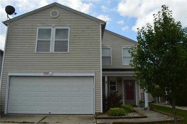 7665 Mansfield Way, Ingalls, IN 46048 (MLS #21655397) :: The ORR Home Selling Team