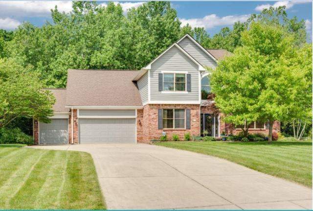 2020 Aspen Drive, Avon, IN 46123 (MLS #21655407) :: Mike Price Realty Team - RE/MAX Centerstone