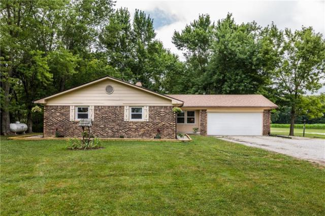 3381 E County Road 225 N, Danville, IN 46122 (MLS #21655431) :: Mike Price Realty Team - RE/MAX Centerstone