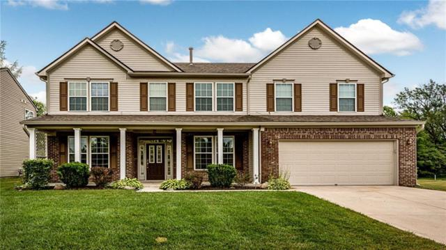 15832 Symphony Boulevard, Noblesville, IN 46060 (MLS #21655509) :: Richwine Elite Group