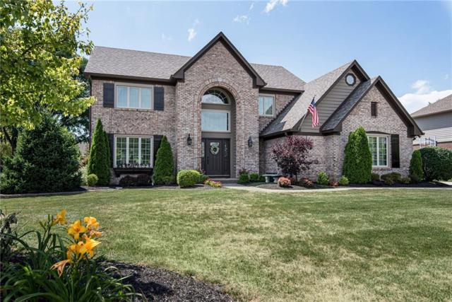 13958 Silver Stream Drive, Carmel, IN 46032 (MLS #21655517) :: Richwine Elite Group